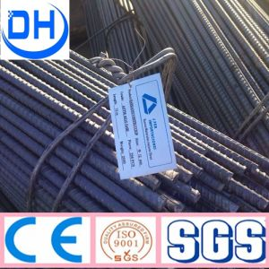 Deformed Steel Rebar/Iron Rods for Construction HRB400 pictures & photos
