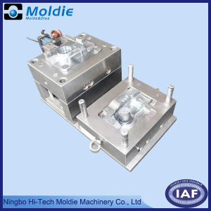 Plastic Injection Mould for Auto Lamp Cover pictures & photos