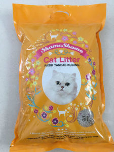 Natural Bentonite Cat Littter pictures & photos