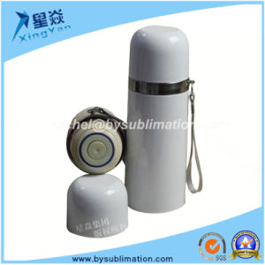 350ml Sublimation Bullet Vacuum Flask (BY-FTB-10) pictures & photos