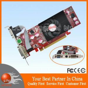 AMD Ati Radeon X1650 PRO 512MB Hm DDR2 S-Video VGA DVI PCI-Express 16X Low Profile Video Card