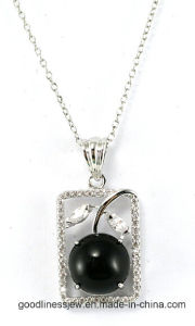 Good Quality and Generous Style Jewelry Pendant Making New Design Womens Pendant P5018 pictures & photos