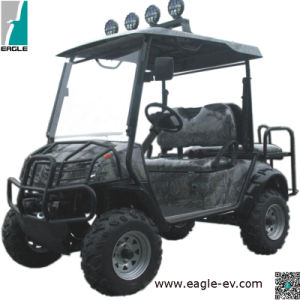 4X4 Utility Golf Carts pictures & photos