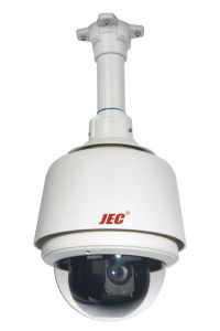 "6"" Size Security Surveillance System Dome CCTV Camera pictures & photos"
