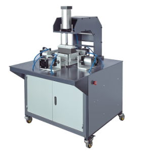 Rigid Box Pressing Machine for Removing The Bubbles pictures & photos