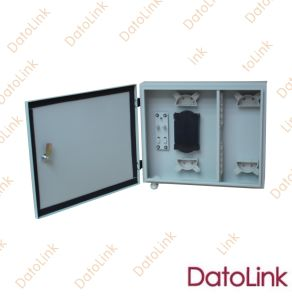 Outdoor Wall Type Patch Panel 24 Cores pictures & photos