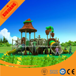 Hot-Selling Kids Enjoyable Outdoor Playground Equipment pictures & photos