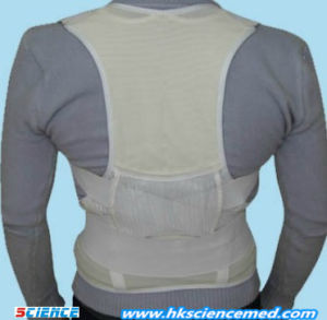 Upright Posture Splint Orthopedic Products (SC-BK-032) pictures & photos