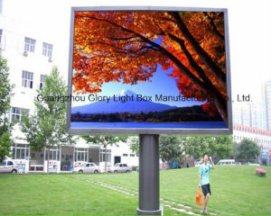 Ad16 Full Color Large Size Outdoor Advertising Billboard pictures & photos