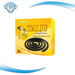 Long Burning Time Effective Mosquito Coil pictures & photos