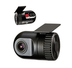 Car Recorder with HD Resolution
