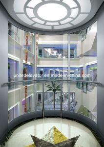 Observation Elevator (UO20)