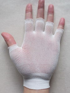 Mesh Glove pictures & photos