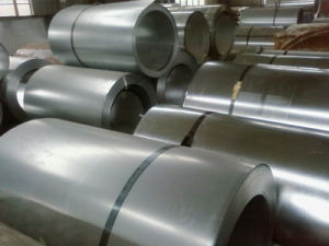 0.13-3.0mm Hot DIP Galvanized Steel Coils pictures & photos