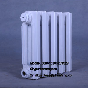 Cast Iron Radiator for Sales pictures & photos