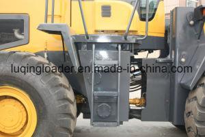 Wheel Loader-Large Loader-Heavy Duty Loader pictures & photos