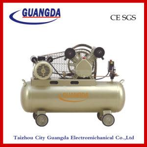 CE SGS 3HP 90L Belt Driven Air Compressor (V-0.25/8) pictures & photos