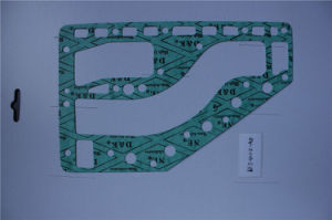 YAMAHA Outboard Motor Gasket (6F5-41112-A0) pictures & photos