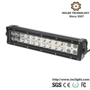 72W CREE Super Bright off Road LED Bar Lights