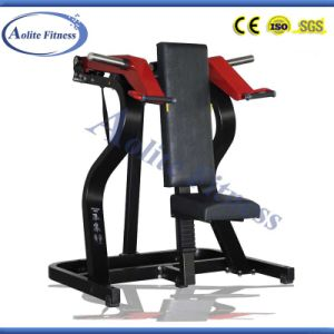 Pass CE Exercsie Equipment / Hammer Strength / Shoulder Press pictures & photos