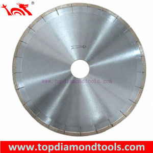 Diamond Cutting Blade for Marble pictures & photos