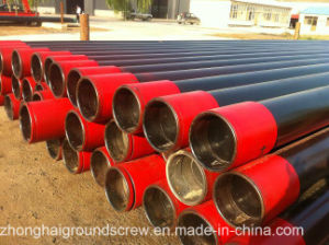 L80, N80, P110 Ltc Oil Casing Pipe API Hot Sale Good Price Casing Oil Drilling Pipe pictures & photos