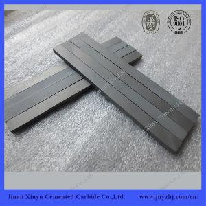 Non-Magnetic 11% Ni Tungsten Carbide Strip for India Market pictures & photos