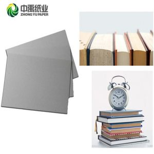 Laminated China Factory Bracelet Box Cardboard/Gray Paperboard Sheet/Grey Board Paper Sheet/Grey Carton Board Sheet and Laminate