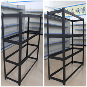 Light Duty Boltless Slotted Angle Rack pictures & photos