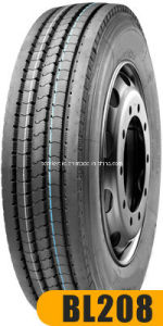 Bus Tire 9r22.5, 10r22.5 Radial Tyre, Barkley Tyre