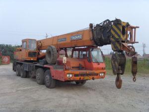 Mobile Crane 55 Ton (TG550E)