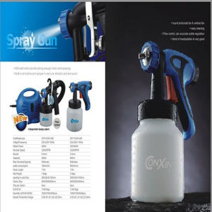 Spray Paint Zoom With Water Gun (SG-001)