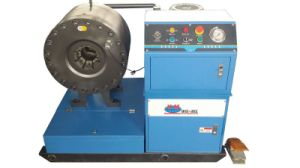 Customized Strong Force Heavy Crimping Machine Km-91f for Rebar pictures & photos