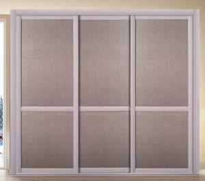 Sliding Door for Wardrobe (Sliding Door 2449-13) pictures & photos