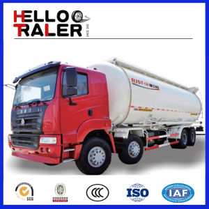HOWO 8X4 Water Tanker Truck 25000L pictures & photos