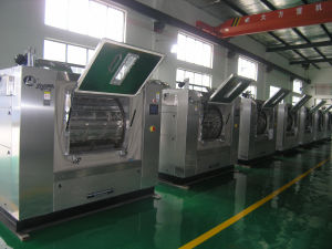 Hosptial Sell Washer Extractor (100kg) pictures & photos