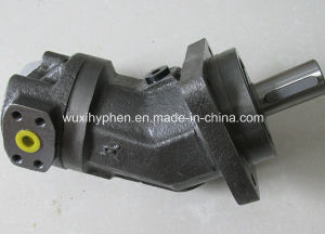 Hydraulic Pump Bent Axis Fixed Displacement Pumps 28cc pictures & photos