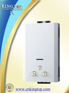 Electric Water Heater with CE