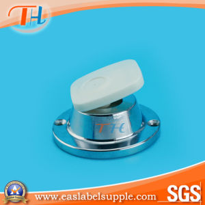 High Quality EAS Mini Square Tag pictures & photos
