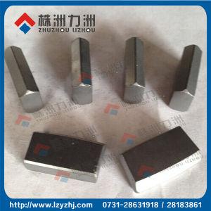 Snp Type Tungsten Carbide Snow Plow Tip Inserts
