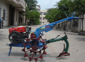 Agricultural Tillage Machine for Farm Land Dx61