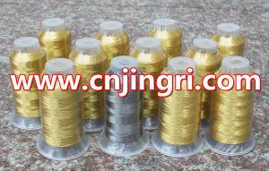 50gram Packing of Metallic Yarn pictures & photos