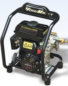 Gasoline 2.4HP High Pressure Washer pictures & photos