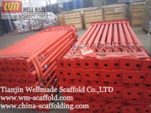 3.9m Adjustable Scaffolding Steel Prop Jack pictures & photos
