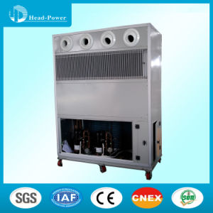 15kw 30kw Portable Industrial Refrigerated Air Conditioner pictures & photos