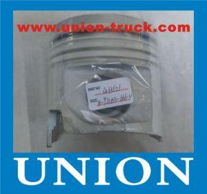 4hg1t Auto Parts Piston Kit for Isuzu Elf Diesel Engine