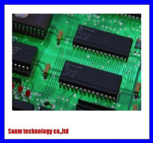 Electronic Circuit PCB Board Assembly Services with Aoi, Ict and Fct Test pictures & photos