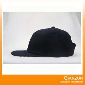 Outdoors Men′s Snapback Hat with Your Logo pictures & photos