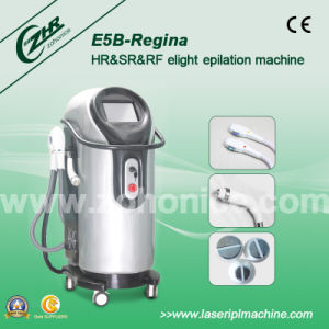 Elight IPL RF Elight Hair Removal Beauty Machine pictures & photos