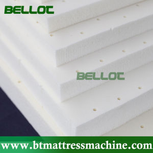 Mattress Pad Latex Rubber Foam
